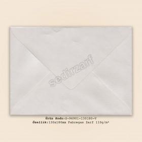 13x18cm Fabregas Zarf 110gr/m²